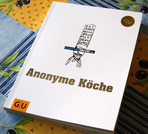 Cover Anonyme Köche