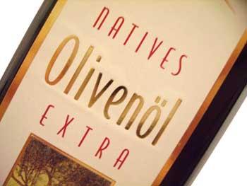 Extra Nativ - von wegen!