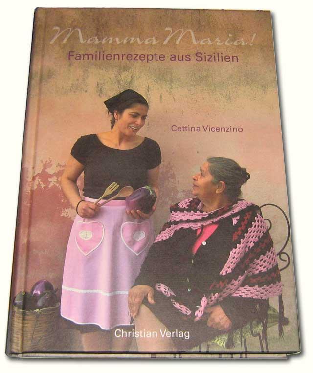 Cover Mamma Maria!