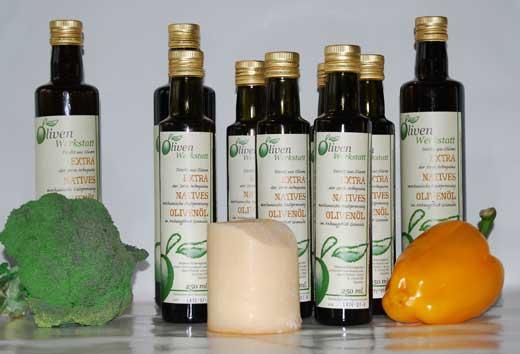 Olivenwerkstatt im Angebot