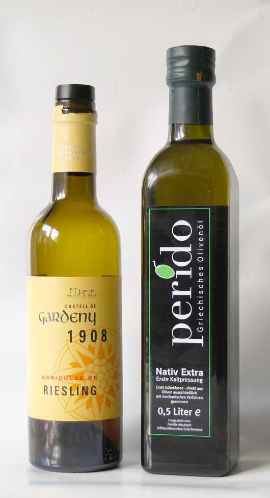 spanisch-griechische Freundschaft