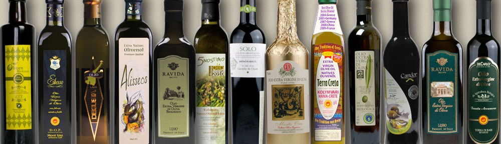 Olivenöl-Flatrates
