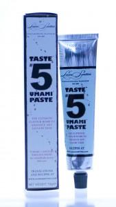 Taste #5 Umami Paste