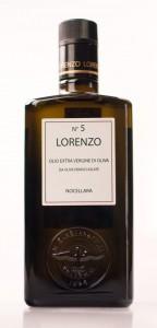 Lorenzo No. 5 aus entsteinten Nocellara-Oliven