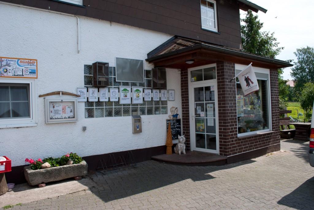 Hofladen von Bauer Otte in Schönhagen