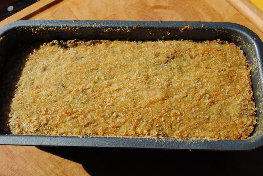 Kuchen in der Form