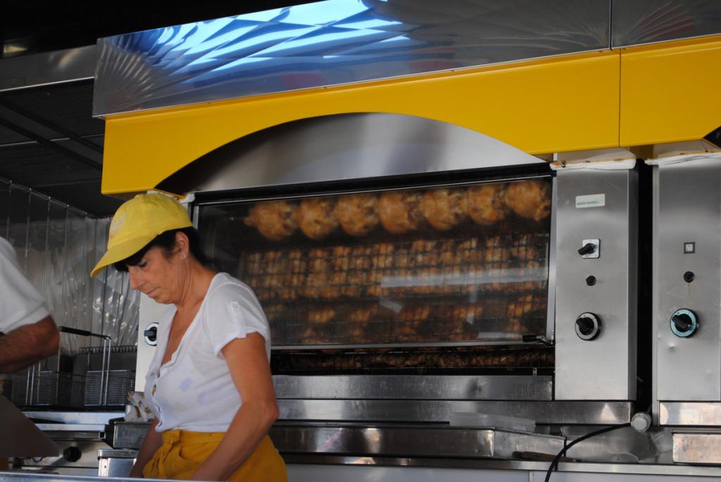 Pollo arrosto1