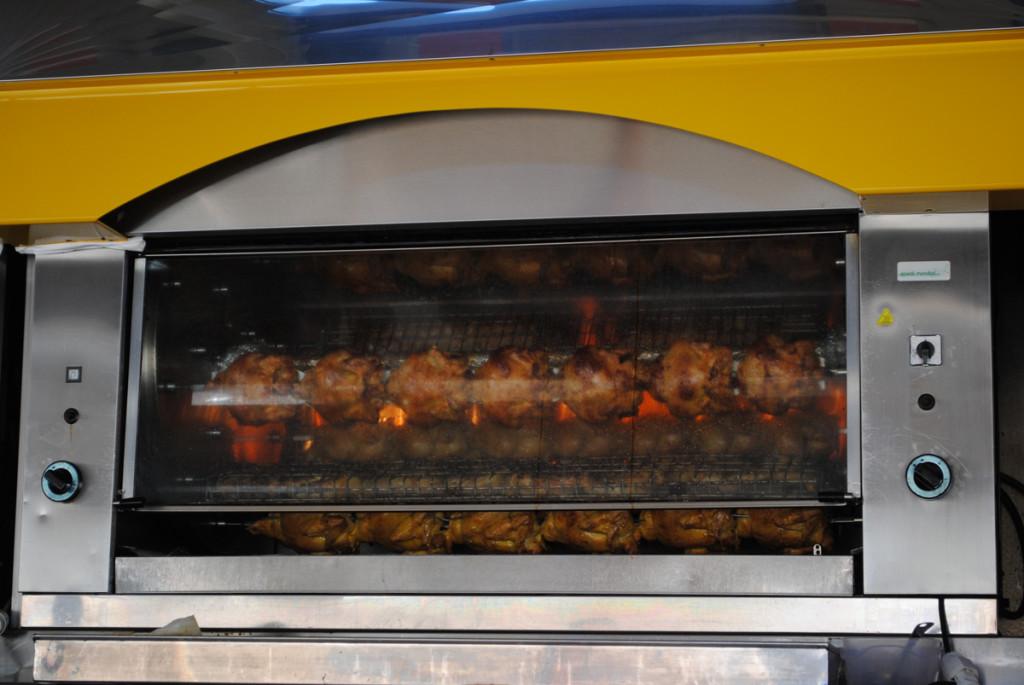 Pollo arrosto2