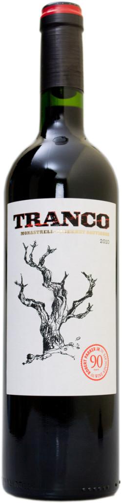Tranco - Winzerwein aus Spanien
